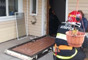 В жилом доме в Лидском районе разорвало отопительный котел