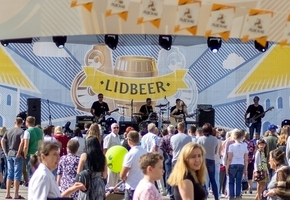 Lidbeer-2019 в фотографиях