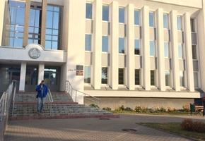 Журналиста из Березовки Юрия Дешука оштрафовали на 50 базовых величин