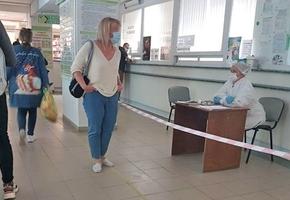 «Даже из Лиды и Молодечно приезжали». Как люди едут в Минск делать платный тест на коронавирус