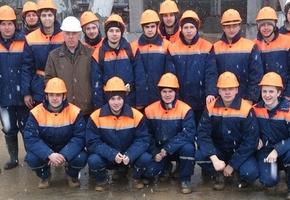 Кастинг на участие в строительстве АЭС в Островце прошли 35 учащихся Лидского колледжа