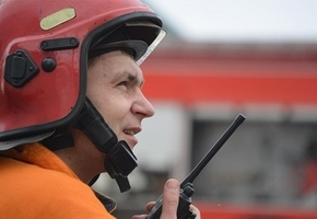 В регионе за сутки произошло 10 пожаров, в Лиде — 2
