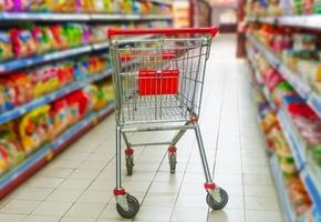 С 1 января вводится ценовое регулирование на социально значимые товары на 90 дней