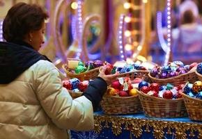 Ремесленников и предпринимателей приглашают принять участие в новогодних мероприятиях