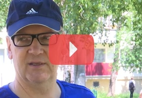 «Неужели мы такие нищие». Бывший главный тренер Виктор Тарчило прокомментировал распад МФК «Лидсельмаш»
