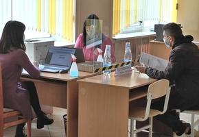 В Лиде на ЦТ зарегистрировались более 1000 человек