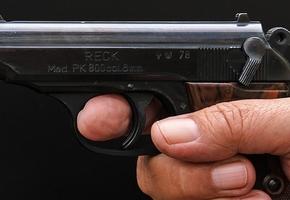В Радуни пограничники применили оружие для остановки подозрительного внедорожника
