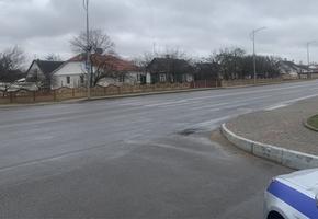 Мало востребован. На проспекте Победы убрали пешеходный переход