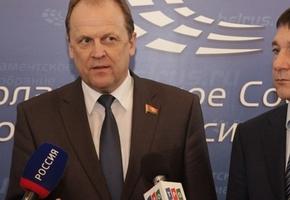 Лидский депутат про информационное поле, смертную казнь и безопасность жизни в Беларуси