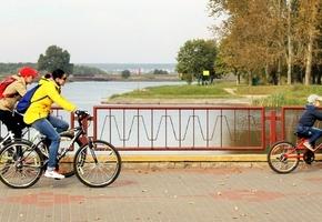 Наибольшее в регионе количество краж велосипедов — в Лиде