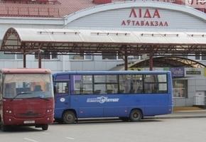 Изменения в работе городских и пригородных маршрутов автобусов