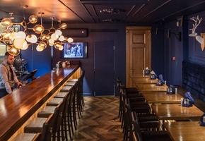В Минске открылся четвёртый Lidbeer Bar