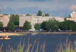 На Лидском озере пройдёт плавательный марафон с дистанциями до 800 метров