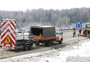 Начато обоснование инвестиций по строительству обходной дороги вокруг Лиды