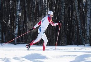 Спортивное мероприятие «Лидская лыжня» пройдёт у Кургана Бессмертия