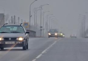 Заградительная сетка на М6 и въезд в Лиду, что планируют отремонтировать в дорожной инфраструктуре