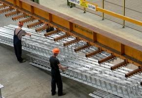 Промышленность: о экспорте и успехах некоторых крупных предприятий Лидского района