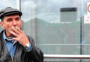 Введут запрет на курение в определенных местах, а электронные сигареты приравняют к обычным