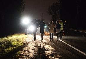 Лидчанин планирует направить Корзюку петицию, взывающую к повышению гуманности ГАИ