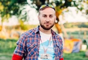 Независимый журналист Юрий Дешук остается за решеткой на 72 часа