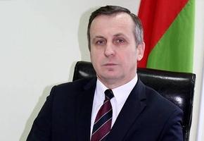 Андрей Лихач назначен заместителем председателя Гродненского областного суда