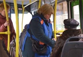 Конфликт в лидском автобусе: пьяный мужчина избил контролера
