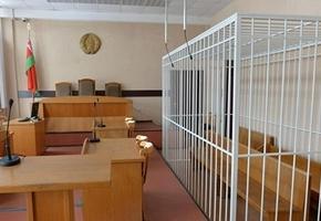За повреждение ЖД путей и беспорядки бывший фельдшер из Лиды получил наказание 3 года тюрьмы