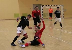 Неудачно начал второй круг МФК «Лида». «ВРЗ» победил со счётом 9:2