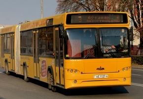 В Лиде выросла стоимость проезда в общественном транспорте