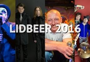 БИ-2, Zdob Si Zdub, TRUBETSKOY и NEURO DUBEL: в Лиде состоится фестиваль хмеля, солодa и воды LIDBEER 2016