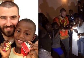 «За забором люди едят два раза в неделю. Как им рассказать про пост?» — миссионер о жизни на «Черном континенте» и отношении к «белым»