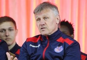 Тренер ФК «Лида» поставил амбициозную задачу «расшевелить лидский футбол» и выйти в высшую лигу