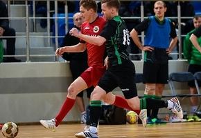 В Кубке Беларуси по мини-футболу сыграет любительская команда из Лиды — «Фортуна»