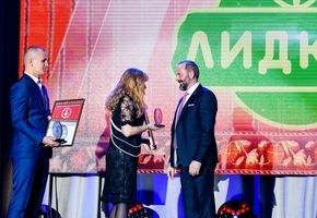Четыре продукта трёх лидских предприятий попали в топ ежегодной Премии «Народная Марка» Беларуси