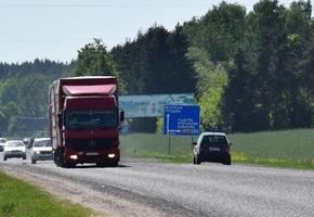 С 25 мая до 5 июня водителей будут штрафовать за невключенный свет фар