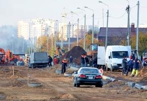 Что думают лидчане про реконструкцию улицы Свердлова