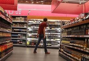 В Беларуси с 1 января повышаются минимальные цены на алкоголь