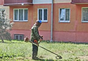 В Лидском районе некоторые обязанности жилищно-коммунального  хозяйства теперь будет выполнять частная компания из Минска
