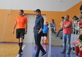 20 декабря МФК «Лида» играет дома в 1/8 части Кубка Беларуси по мини-футболу