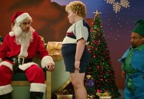 Дед Мороз и Снегурочка должны уплатить единый налог