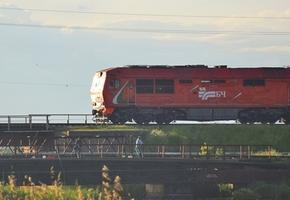 Из-за ремонта железной дороги меняются маршруты «Гродно — Лида» и «Гродно — Барановичи»
