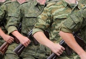 Будут вызывать военнослужащих из запаса. В армии пройдет глобальная проверка боеготовности