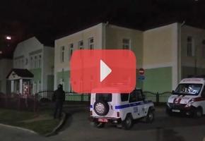 В Лиде милиция установила личность человека, который сообщил о минировании лицея