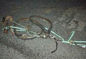 В Лидском районе тягач MAN наехал на лежавшего на дороге пьяного мужчину. Он скончался на месте
