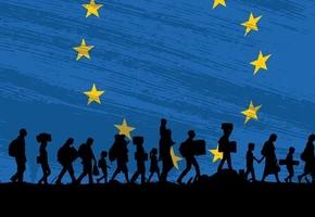 В Лиде и Новополоцке построят центры для мигрантов за средства Евросоюза