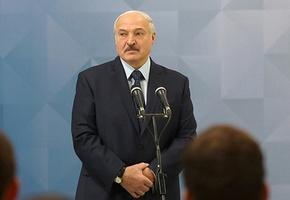 «Дороги несколько раз на день чистят». Берёзовка готовится к приезду Лукашенко