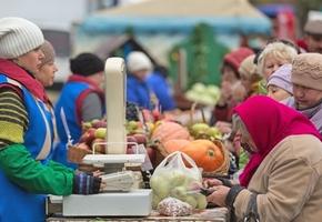 Осенняя ярмарка сельхоз продукции состоится в Лиде