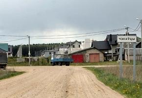 В Чеховцах и Ёдках в 2021 году можно будет присоединить дома к централизованной канализации