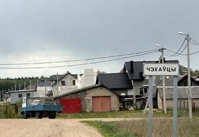 Жители мкр. Чеховцы создали петицию и намерены направить её в Лидский райисполком
