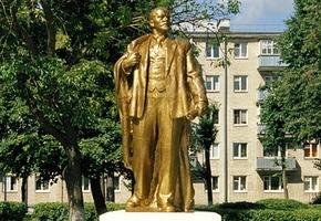 За попытку росписи Ленина в Лиде — год «домашней химии»
